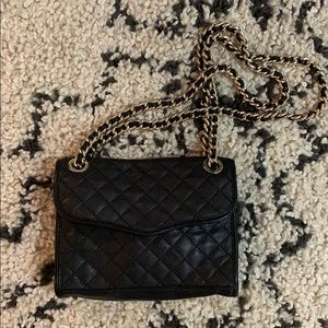 Rebecca Minkoff Mini Affair Quilted Crossbody